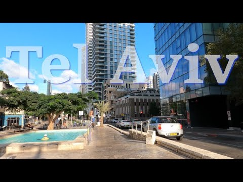 Rothschild Blvd Tel Aviv Ride Bake Israel 2020 רכיבה על אופניים רוטשילד תל אביב ישראל