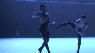 the mirrors of your face (a ballad)- Choreography by Sidra Bell