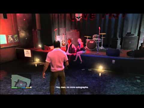 Grand Theft Auto 5 - GTA: Vice City