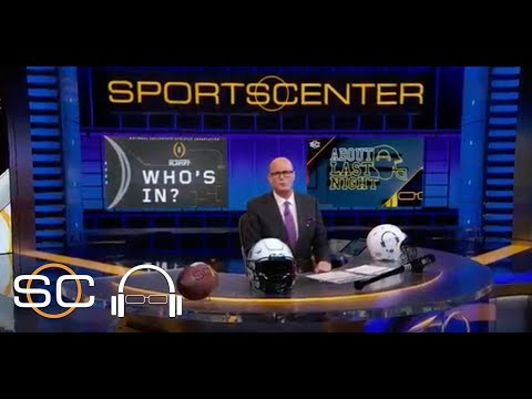 College football provides a little clarity in Week 8 | SC with SVP | ESPN