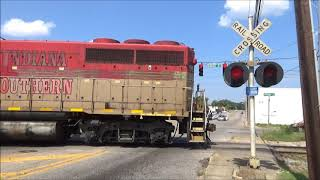 Columbia Highway Railroad Crossing, Dothan, AL