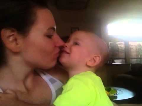 Nose Kisses - YouTube