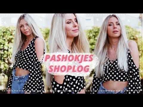 PASHOKJES SHOPLOG ||