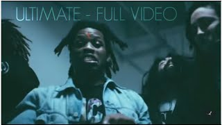 Denzel Curry - Ultimate (Full Video) thumbnail