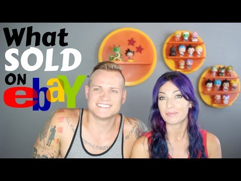 What SOLD On eBay + $100 VISA GIVEAWAY! - New Studio 🎥 | RALLI ROOTS