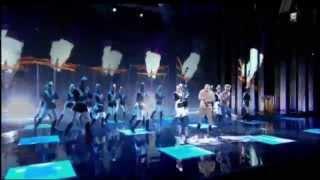 Митя Фомин - Всё будет хорошо(Золотой граммофон 2010)