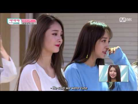 [ENGSUB] I Miss You Very Very Very Much Show - IOI X JYP (Part 2/2)