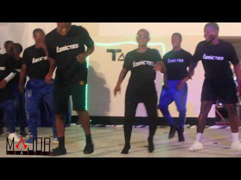 St Peter Claver High Schol  2018 TALENT SHOW PART I