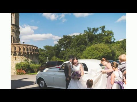 Horsley Park Quirky Autumn Wedding
