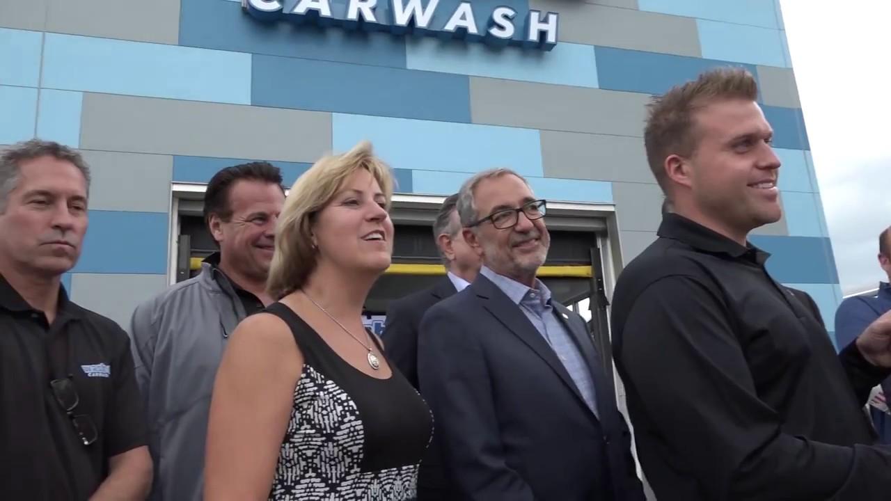 Wash u car wash grand opening youtube wash u car wash grand opening solutioingenieria Gallery