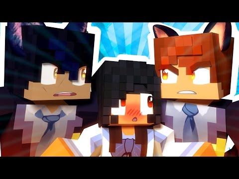 What Do You Know About Me? PART#1   Phoenix Drop High S2 [Ep.23]   Minecraft Roleplay