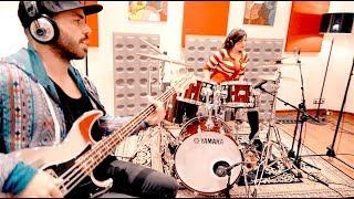 Evening Glory - Miki Santamaria, Patti Ballinas & Alvaro Gandul [Yamaha Studio Session]