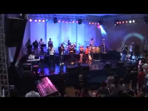 Groove Soul - Ao Vivo   Completo.