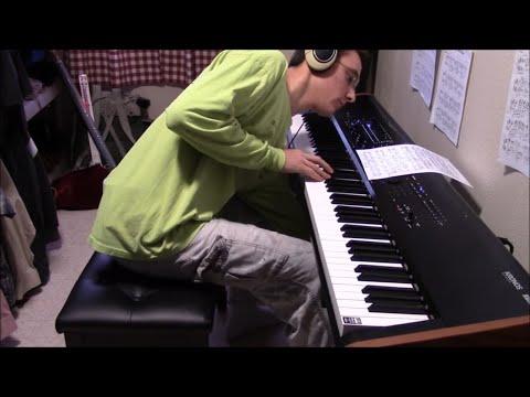 Nerdy Piano Medley No. 3
