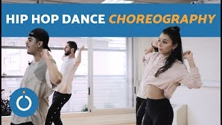 Hip Hop Dance Choreography Tutorial