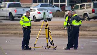 Plano: Citizens try to stop suspected drunk driver