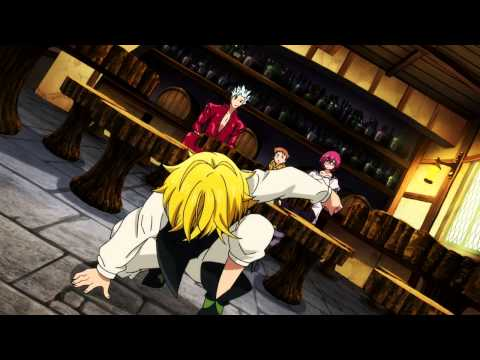 The Seven Deadly Sins Episode 1 English Dubbed