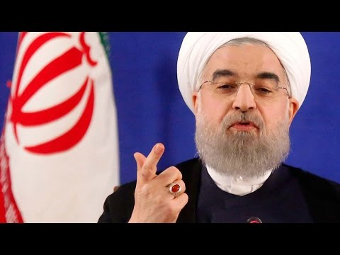 Rouhani: Regional stability impossible without Tehran's help