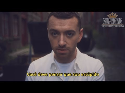 Sam Smith - Too Good At Goodbyes [Official Video] (Tradução/Legendado)