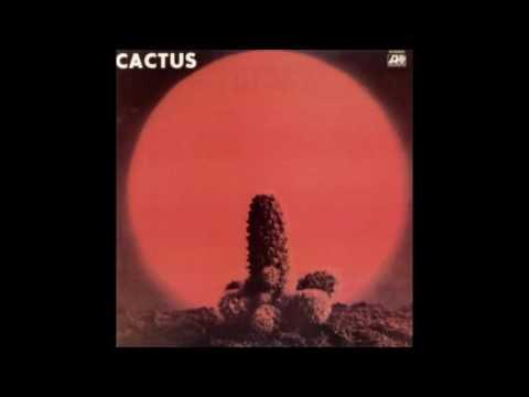Cactus – Cactus (Album, 1970)