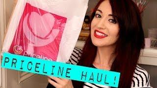 ♥ HUGE PRICELINE HAUL! Rimmel, Australis, Biore & MORE! Australian Cosmetics ♥ Thumbnail