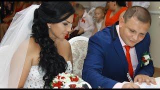Лучшая песня невесты, для жениха. Комсомольск тоже может !!!