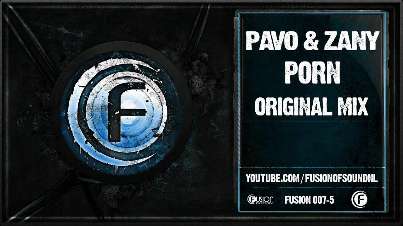 007 Porn pavo & zany porn - fusion 007-5