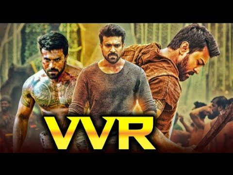 New South Dubbed Movie 2019 ||Ram Charans Vvr New Hit Movie