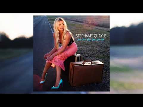 Stephanie Quayle - You Should Have Told Me (Audio)