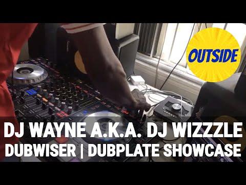 DJ Wayne A.K.A. DJ Wizzzle \