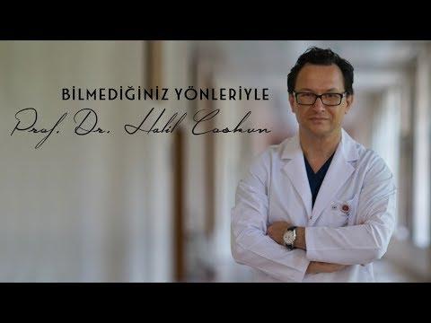 Tüm Bilmediğiniz Yönleriyle  - Prof. Dr. Halil Coşkun