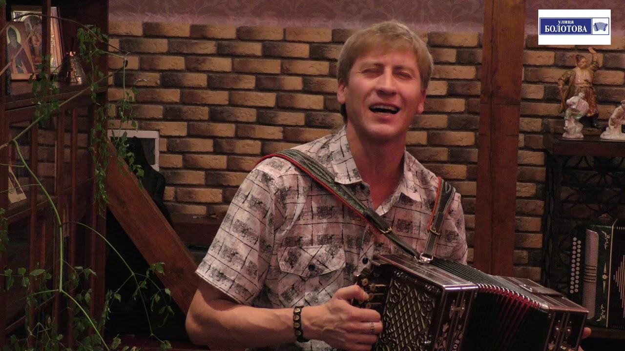 Воскресный вечер с Игорем Шипковым! Кухня талантов на улице Болотова!