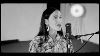 LA CHICA feat HAUSMANE (FORM) - THE SEA Acoustic