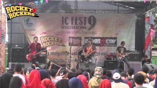 Rocket Rockers - Terobsesi (Live at IC Fest 9 Islamic Centre Tangerang)