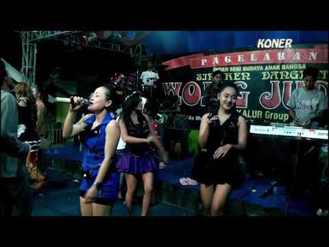 Dayuni Voc Yola  Sintren Dangdut Wong Judes, 28 Agustus 2017  Live Parean Blok Kr Janti HD Video