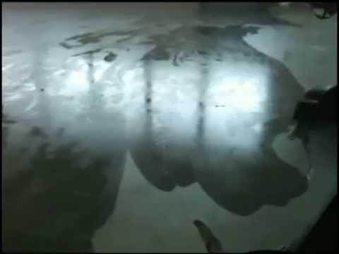 Pavimenti in resina posa su pavimento esistente youtube