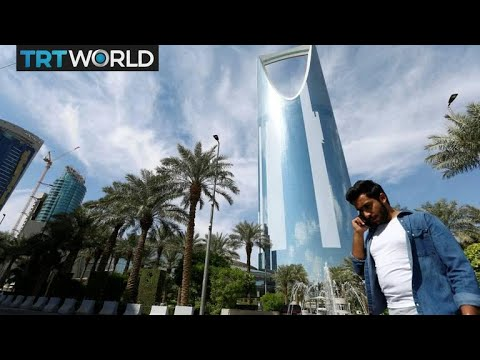 Money Talks: Saudi Arabia looking to diversify economy