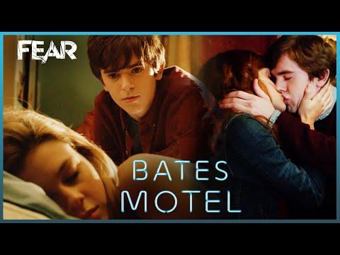 Norman Bates - Ladies Man | Bates Motel