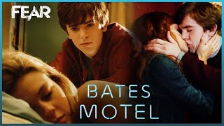 Norman Bates - Ladies Man | Bates Motel