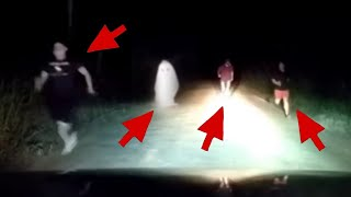 Top 5 SCARY Ghost Videos That Will Creep Your Night | Top 5 Ghost Videos | Horror Videos