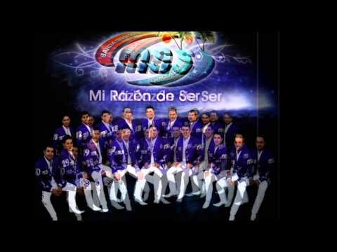 Sigue - Banda Ms [Cd. Mi Razón De Ser] 2012 Videos De Viajes