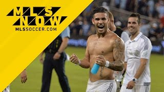 U.S. Open Cup final set and late drama in the Canadian Championship | MLS Now