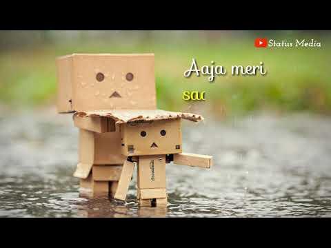 Mareez-E-Ishq - ZiD | Arijit Singh | WhatsApp Status Video