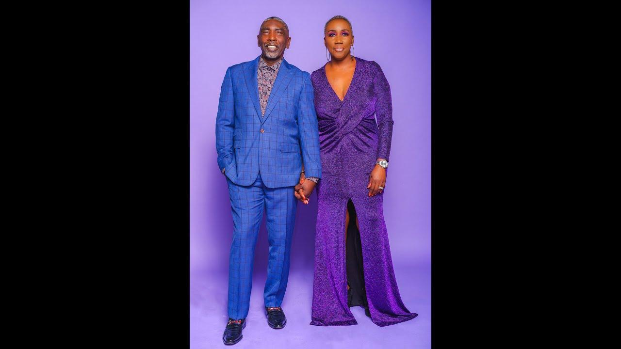 FULL VIDEO: SheThoro Presents: Black Love Series- Meet Charles & Priscella Ross