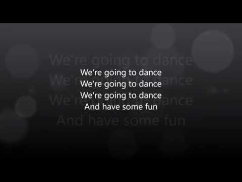 Deee Lite - Groove Is In The Heart - Lyrics Scrolling