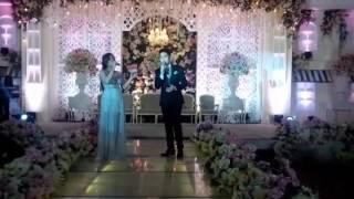 Tulang Rusuk -- lagu Rohani kristen / Katolik --cover by MARCELL ADITYA MC & singer