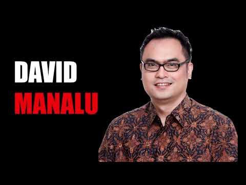 David Manalu - KAMI