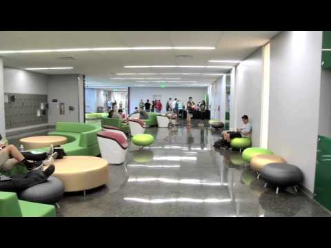 *Recreation Center Tour* Cal Poly Pomona BRIC Grand Opening | LPA
