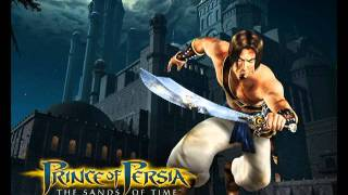 Prince of Persia: The Sands of Time - Discover the Royal Chambers Resimi