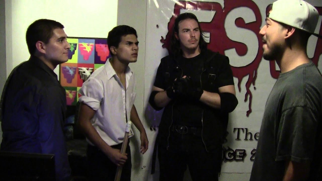 esw 2015 hell u0027s pit is banned youtube
